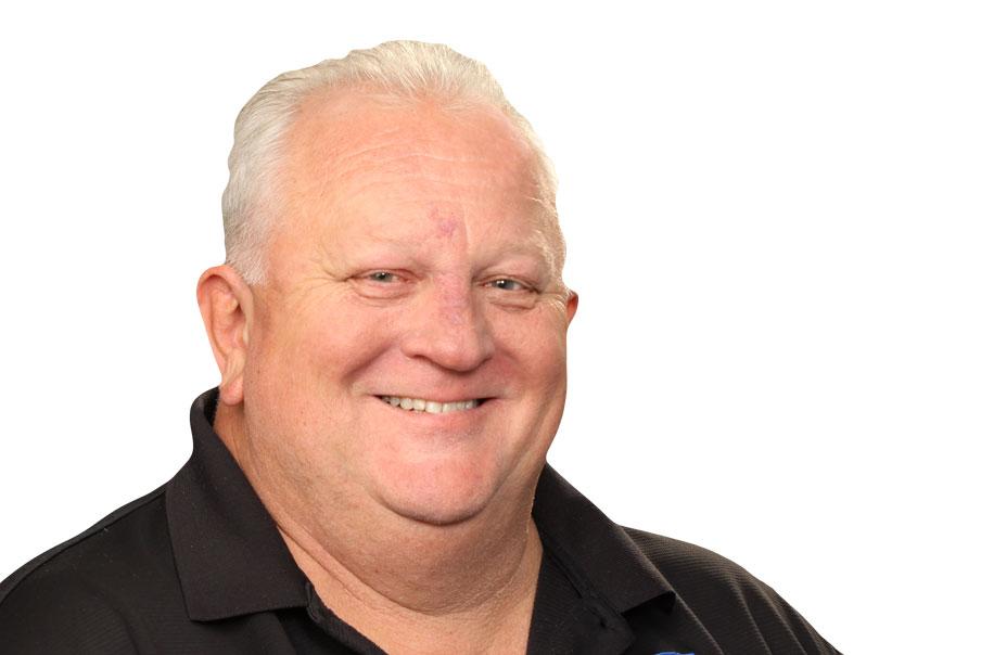 Scott Hester