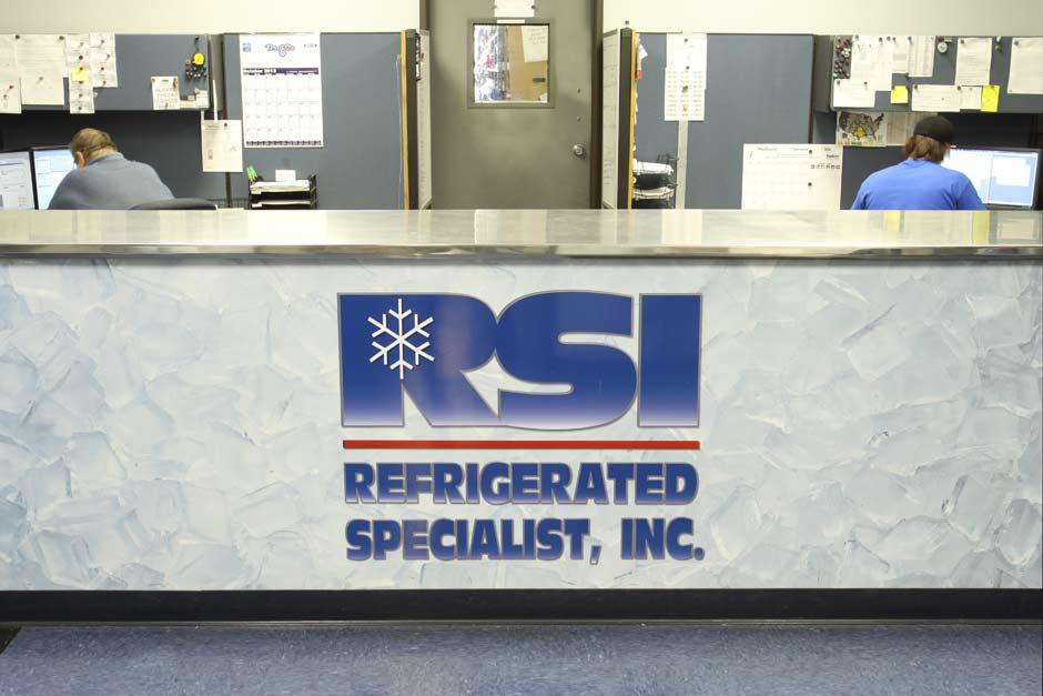 RSI Parts Counter