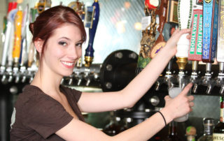 Hey Bartender! What is a Draft Beer System?